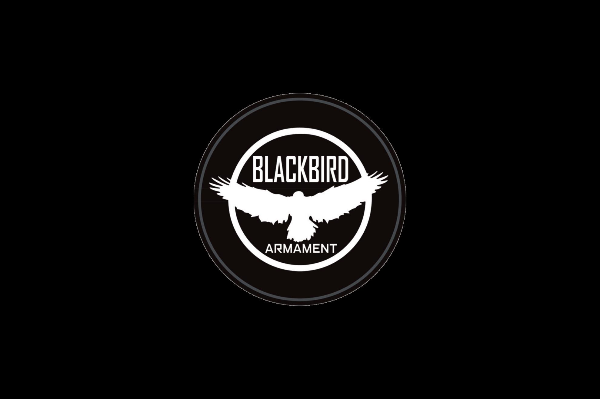 Blackbird Logo Large